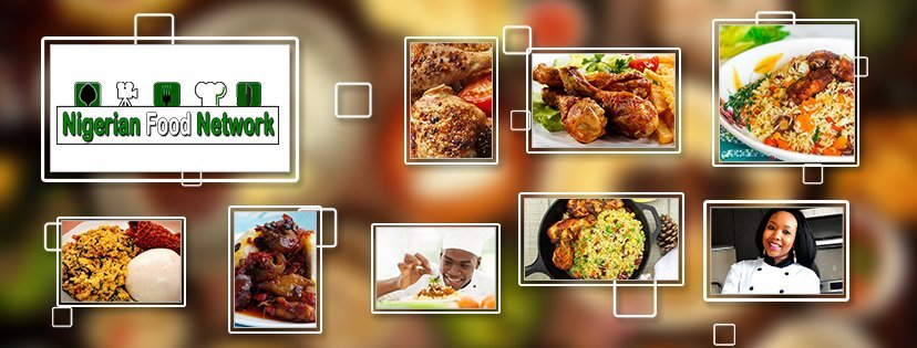 About NFN | Nigerian Food Network